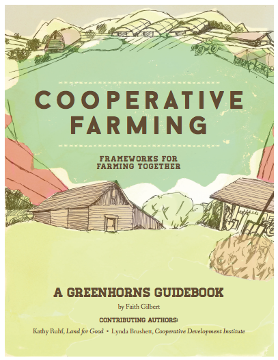 cooperative farming cover